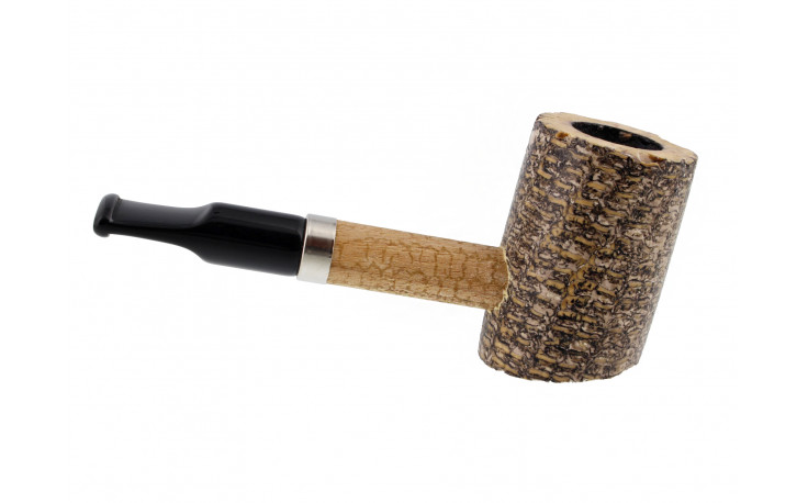 Dagner Poker corn cob pipe
