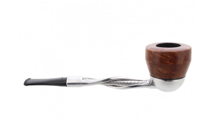 Falcon Dover straight pipe (twisted stem)