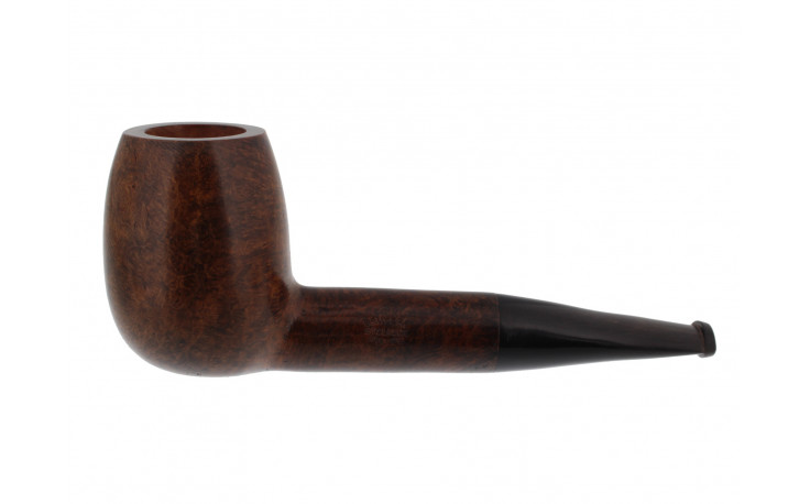 Smoking pipe 2 (horn mouthpiece and large bowl)