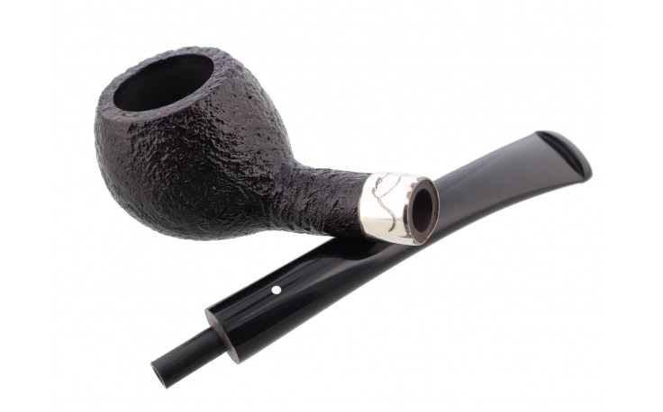 Dunhill 2020 Shell Briar 3407 pipe (Year of the Rat)