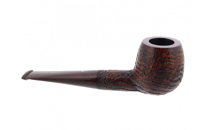 Dunhill Cumberland 5101F pipe (9mm filter)