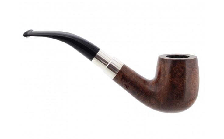 Bent Eole Spigot pipe