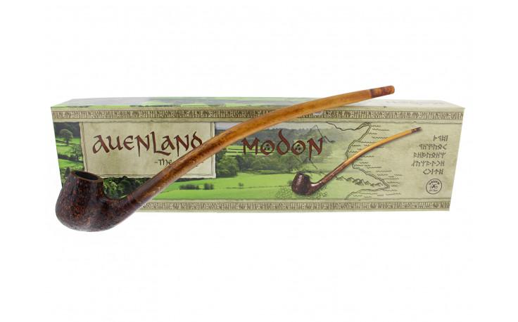 Modon The Shire Vauen pipe (sandblasted)