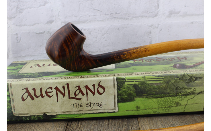Modon The Shire Vauen pipe (smooth)