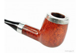 Pipe Peterson House silver droite