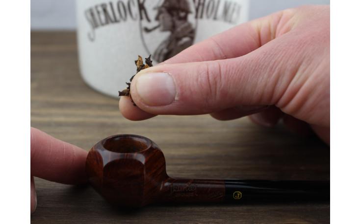 Tobacco box Sherlock Holmes