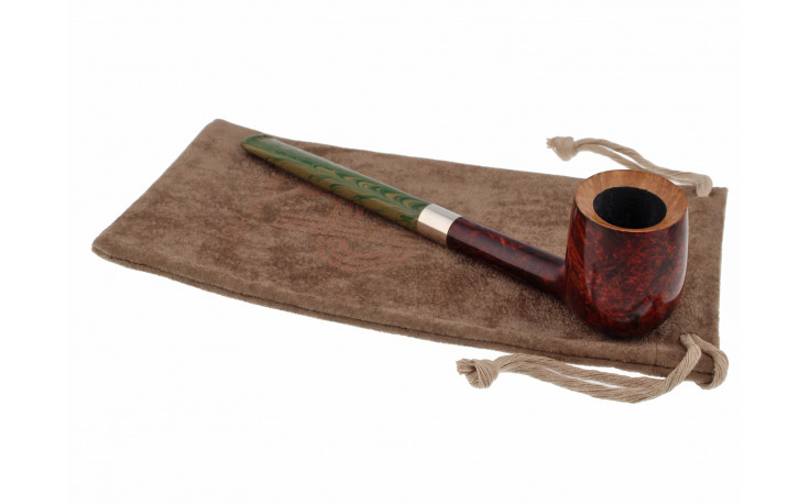 Nuttens Hand Made 14 pipe
