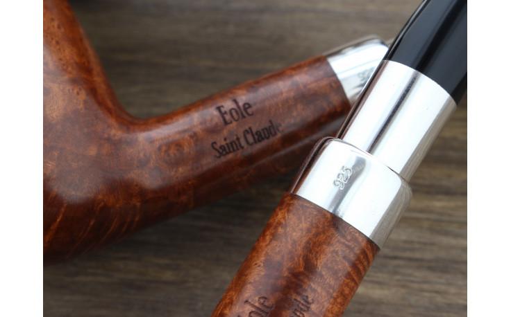 Straight Eole Spigot pipe