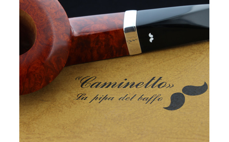 Caminetto n°00-33-1 pipe