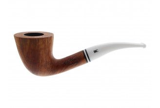 Chamonix 1402 Butz-Choquin pipe (brown)