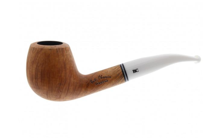 Chamonix 1402 Butz-Choquin pipe (brown)