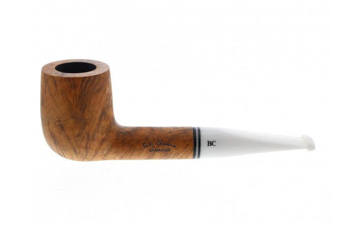 Chamonix 1604 Butz-Choquin pipe (brown)