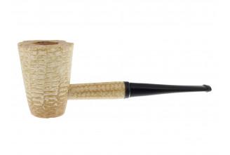 Mark Twain corn cob pipe (straight bit)