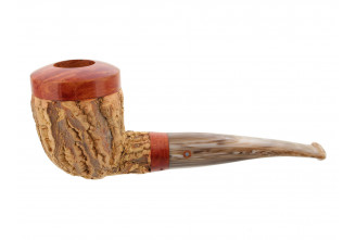 Tom Spanu pipe (straight shape)