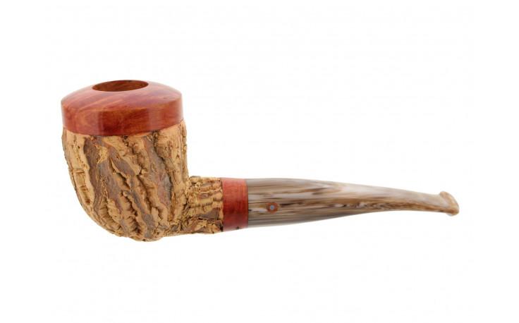 Tom Spanu pipe (straight shape)