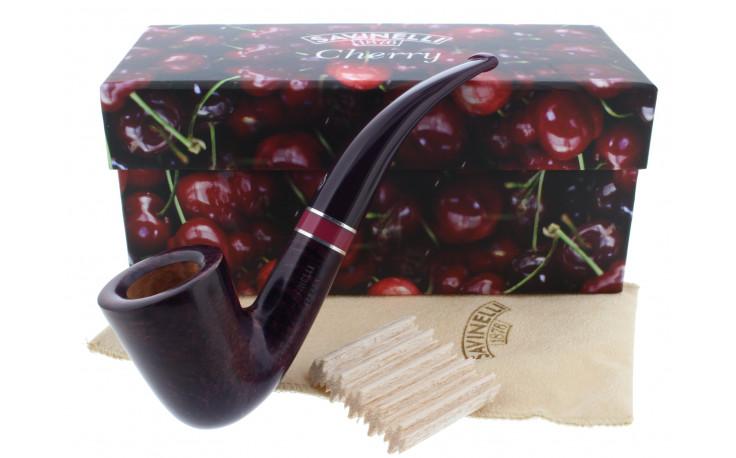 Cherry 611KS Savinelli pipe