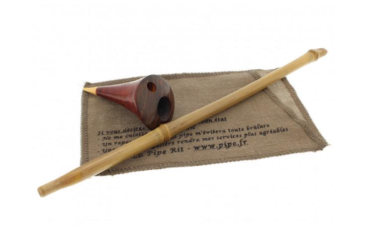 Rostiak Mushroom pipe (3)