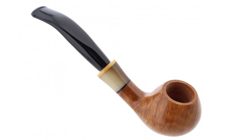 Rostiak/Morel 3 pipe