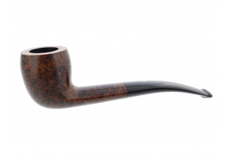Dunhill Amber Root 4127 pipe
