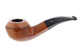 Dunhill Root Finish 4108 pipe (square shank)