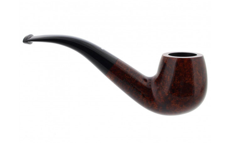 Dunhill Amber Root 4102B pipe