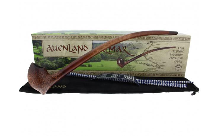 Almar The Shire Vauen pipe (sandblasted)