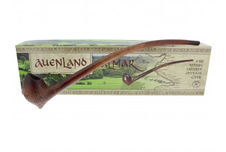 Almar The Shire Vauen pipe (sandblasted)