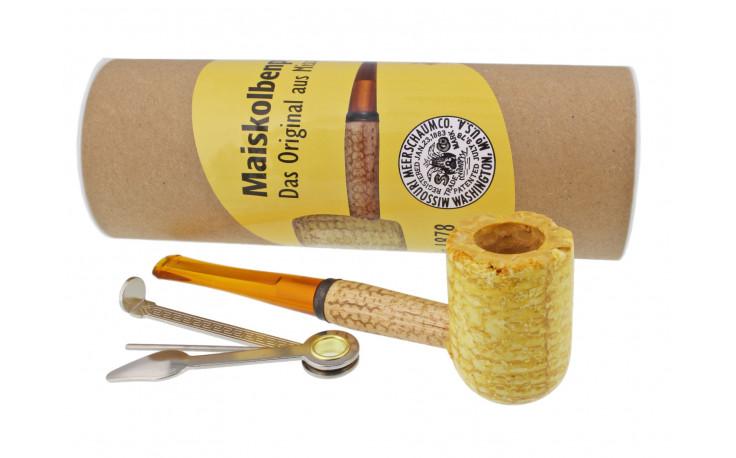 Starter kit corn cob pipe 401004