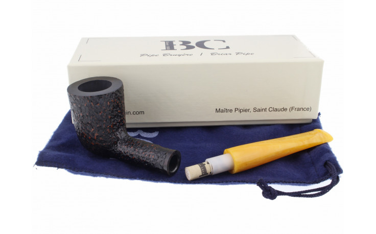 Butz Choquin Ambre pipe