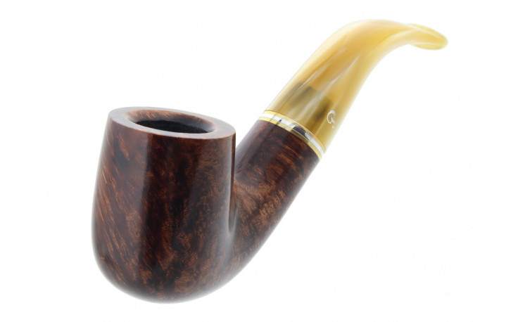 Peterson Kerry 338 pipe