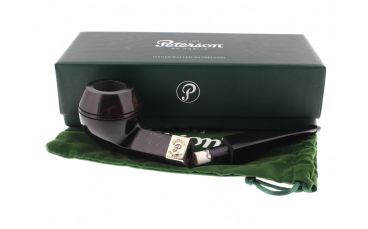 Peterson Fermoy 150 pipe