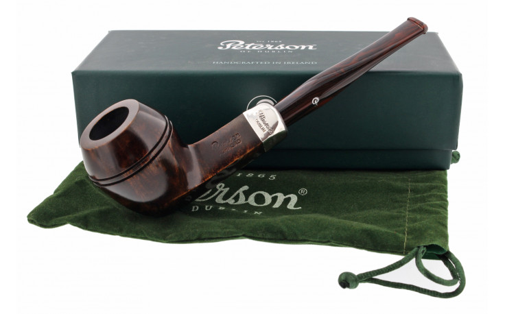 Pipe Peterson Ashford XL13