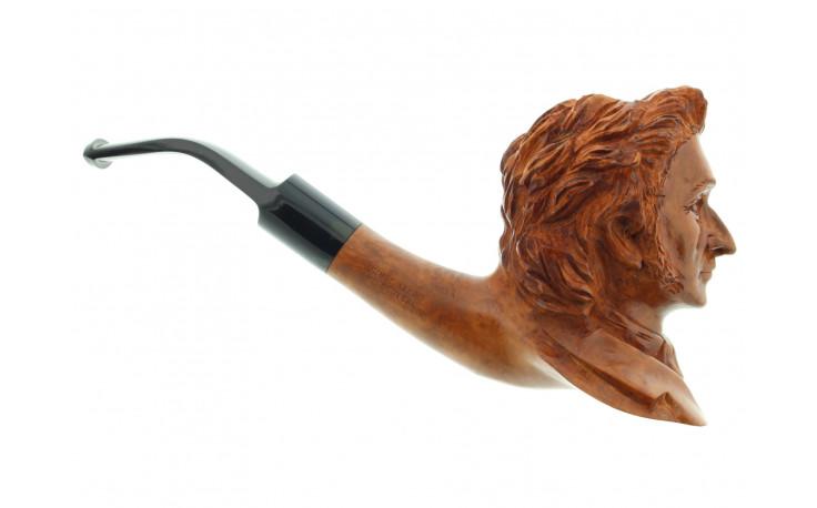 Vincenzo Bellini sculpted pipe