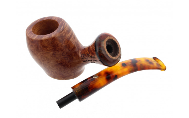 Handmade Viprati pipe 63