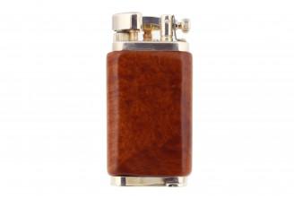 Corona Old Boy 64/4000 pipe lighter (natural briar)
