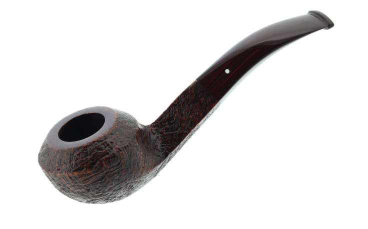 Dunhill Cumberland 3108 pipe (facets)