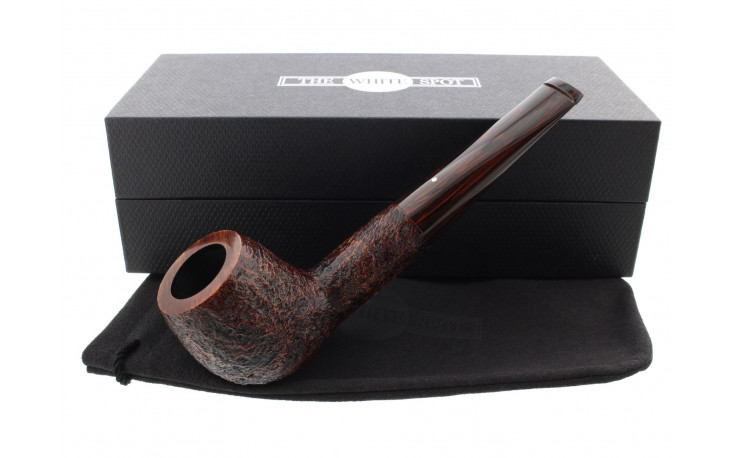 Dunhill Cumberland 5101 pipe