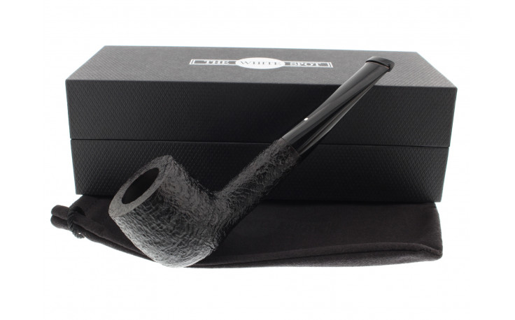 Shell Briar 4106 Dunhill pipe