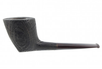 Nuttens Hand Made 19 pipe