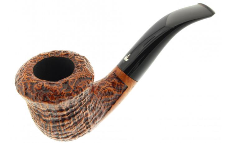 Handmade pipe L'anatra 12