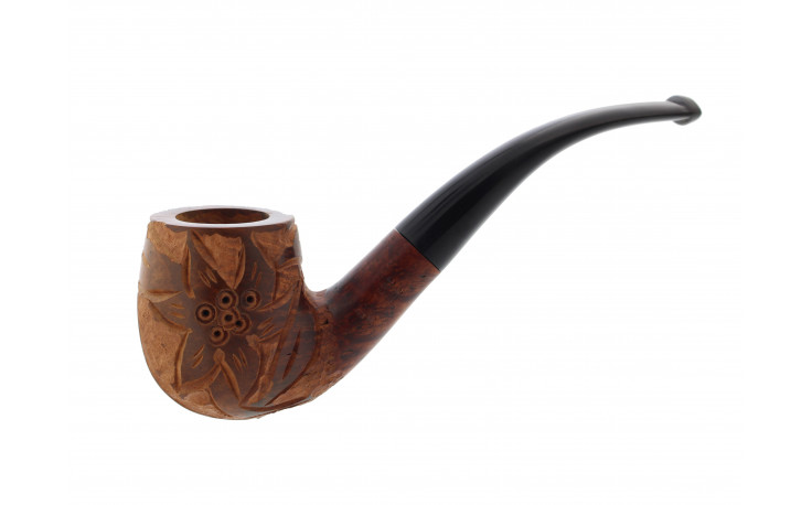Pipe of the month january 2021