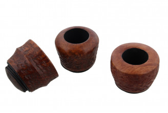 3 bowls for Falcon pipes