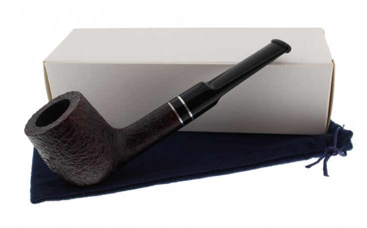Vauen Basic 7 pipe (sandblasted)