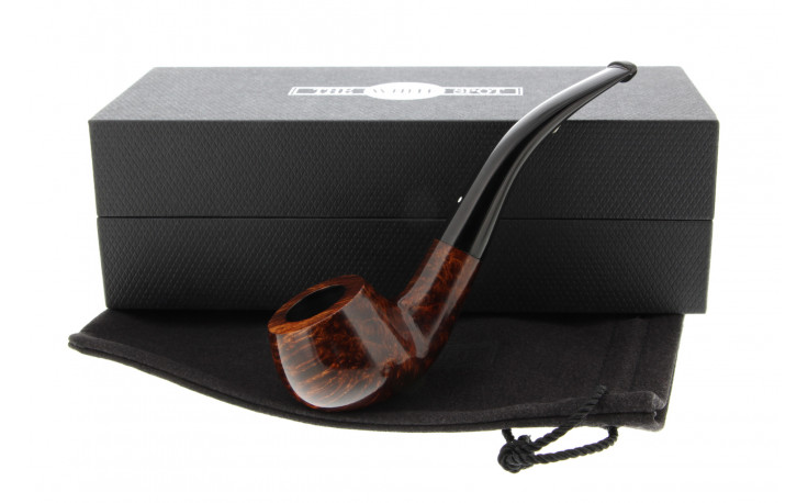 Amber Root 2113 Dunhill pipe