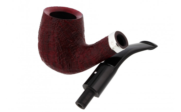 Ruby Bark 3202 Dunhill pipe