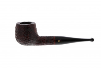 Minuto 109 Savinelli pipe (sandblasted, brown)