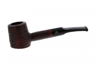 Savinelli Minuto 310 pipe (sandblasted, brown)