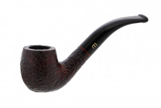 Savinelli Minuto 609 pipe (sandblasted, brown)