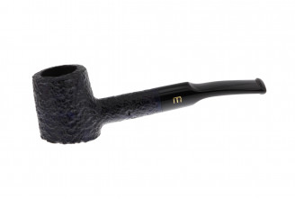 Savinelli Minuto 310 pipe (rusticated, blue)