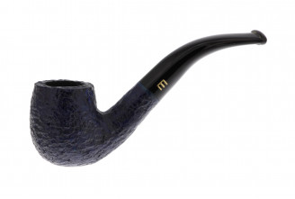 Savinelli Minuto 609 pipe (rusticated, blue)